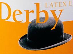 Derby Paint