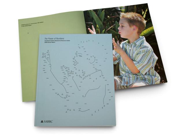 SARRC-2006 Annual Report