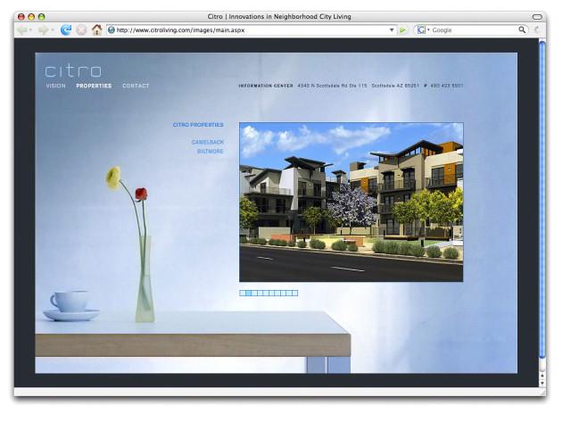 c-Citro-web-properties